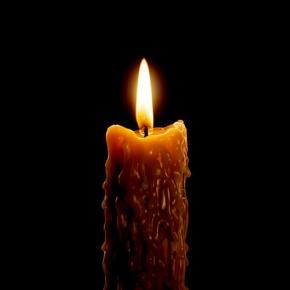 Gefrierschrank Tipps - Kerzenwachs entfernen