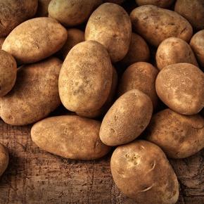 Geschirrspüler Tipps Kartoffeln putzen