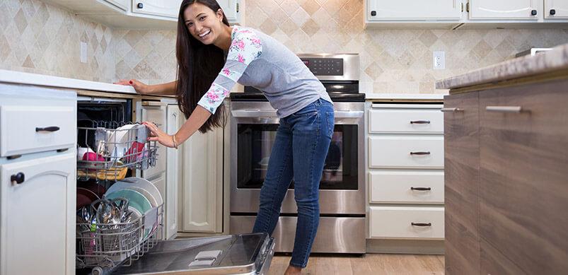 Geschirrspüler Tipps 10 Tipps, die Ihren Tag retten