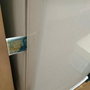 Kühlschrank Tipps Türdichtung prüfen