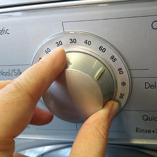 10 Waschmaschinen Tipps: Kalkablagerungen vermeiden