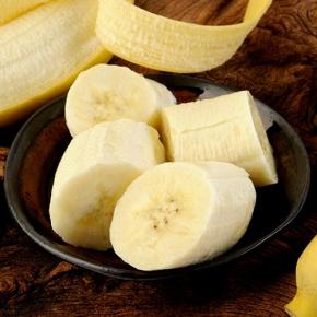 Gefrierschrank Tipps Bananen Sorbet / Bananen Eis selber machen