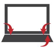 Modellnummer am Laptop finden