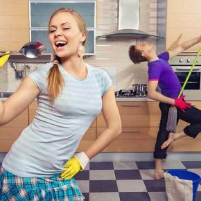 Wie Du die Ausbreitung von Keimen in Deiner Küche verhinderst