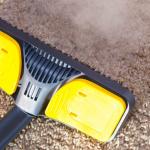 Warum Du mit einem Kärcher Dampfreiniger putzen solltest