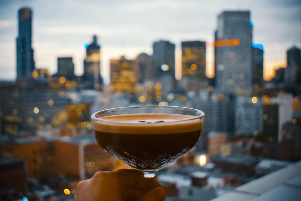 Kaffee Espresso Martini
