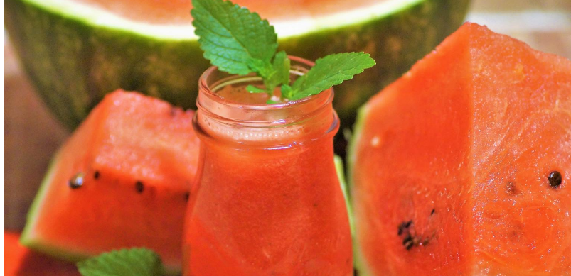 Otai (Tonganisches Wassermelonengetränk)