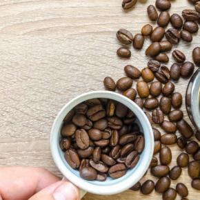 Weltenbummel mit eErsatzteile: Kaffee Variationen aus aller Welt