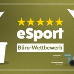 eSpares Büro-Wettbewerb – eSport