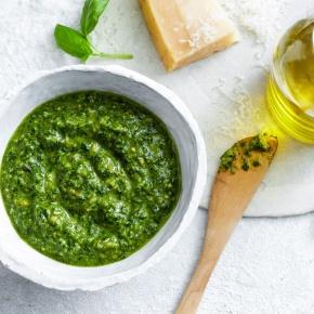 Pesto mal anders - 3 Rezept Ideen