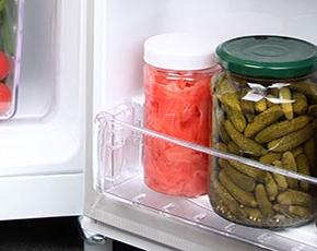 Ist Ihr Kühlschrank bereit für den Schulstart?