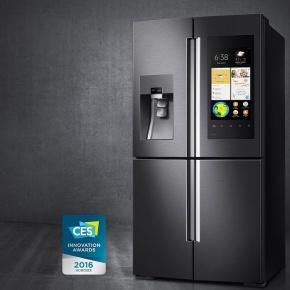 Samsung Smart Kühlschrank