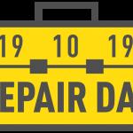 Internationaler Reparaturtag: Reparieren Sie für die Zukunft!