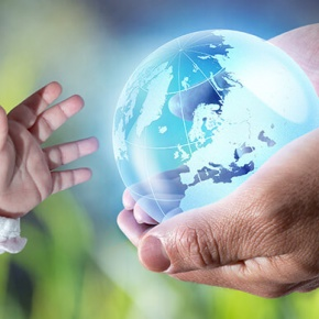 Nachhaltigkeit Umwelt schonen