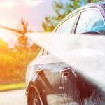 Die Top 3 Kärcher Hochdruckreiniger Zubehörteile für die Auto-Wäsche