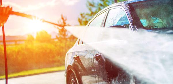 Kärcher Hochdruckreiniger Zubehörteile zum Waschen Ihres Auto