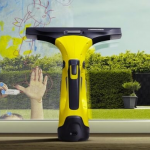 Top-Tipps für saubere Fenster mit einem Kärcher Fenstersauger