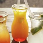 Weltenbummel mit eSpares: Erfrischende Getränke aus aller Welt