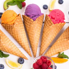 6 Tipps Eis selber Zuhause machen