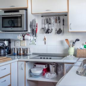 Wie bereite ich die Küche auf den Schulanfang vor?