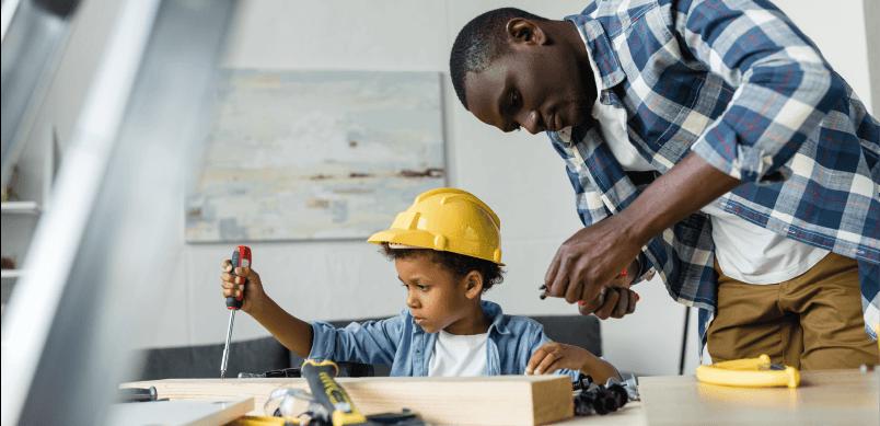 Helfe, eine neue Generation mündiger Reparatur-Profis zu schaffen