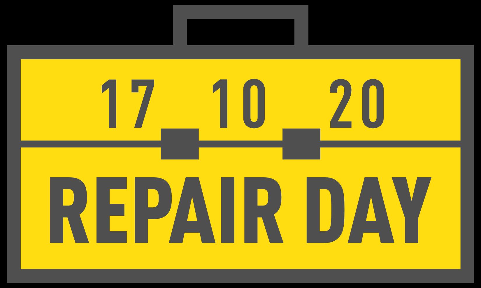 Warum die Reparatur entscheidender ist als je zuvor!