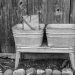 Zeitreise mit eSpares: Die Evolution der Waschmaschine