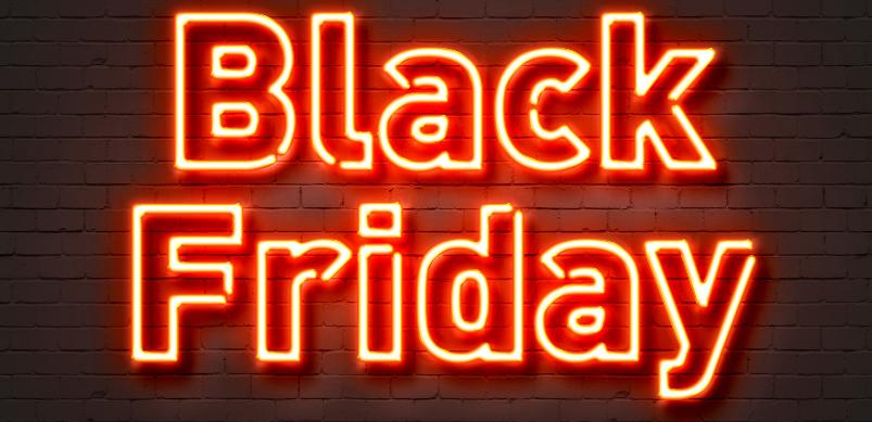 Black Friday: Wie Du den Tag optimal ausnutzen kannst
