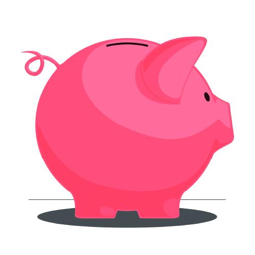 Lege ein vorgegebenes Budget fest
