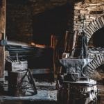 Zeitreise mit eSpares: Die Geschichte des Ofens