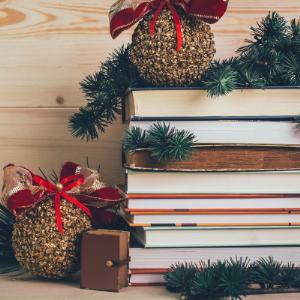 Erwecke Dein Bücherregal zum Leben