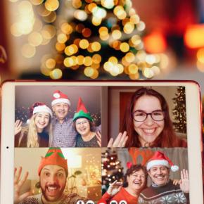 Weihnachten im Lockdown: Wie kann man feiern?