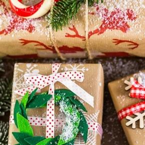 Warum gebrauchte Geschenke zu Weihnachten okay sind