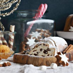 Traditionelle Weihnachts Desserts aus aller Welt