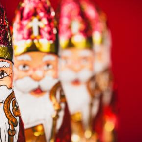 Nikolaustag: Warum feiern wir Nikolaus?