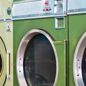 Zeitreise mit eSpares: Die Geschichte des Wäschetrockners