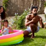 5 Gründe, warum man einen Swimmingpool braucht!