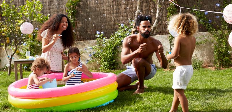 5 Gründe, warum man einen Swimmingpool braucht