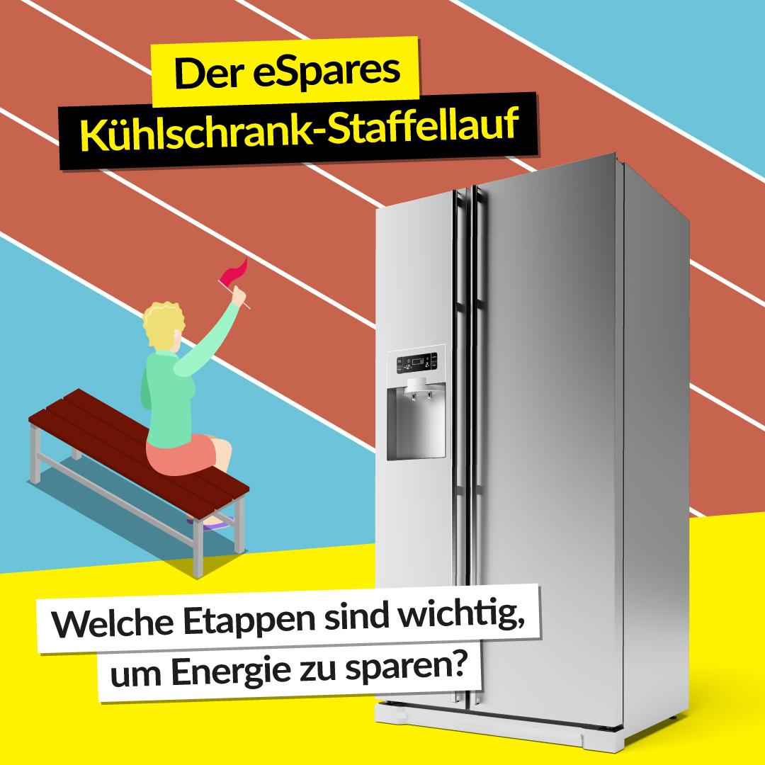 Top 4 Tipps zum Energiesparen für Deinen Kühl-Gefrierschrank